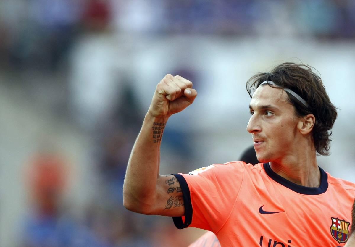 """Parte la Champions,  """"caccia"""" al Barcellona"""