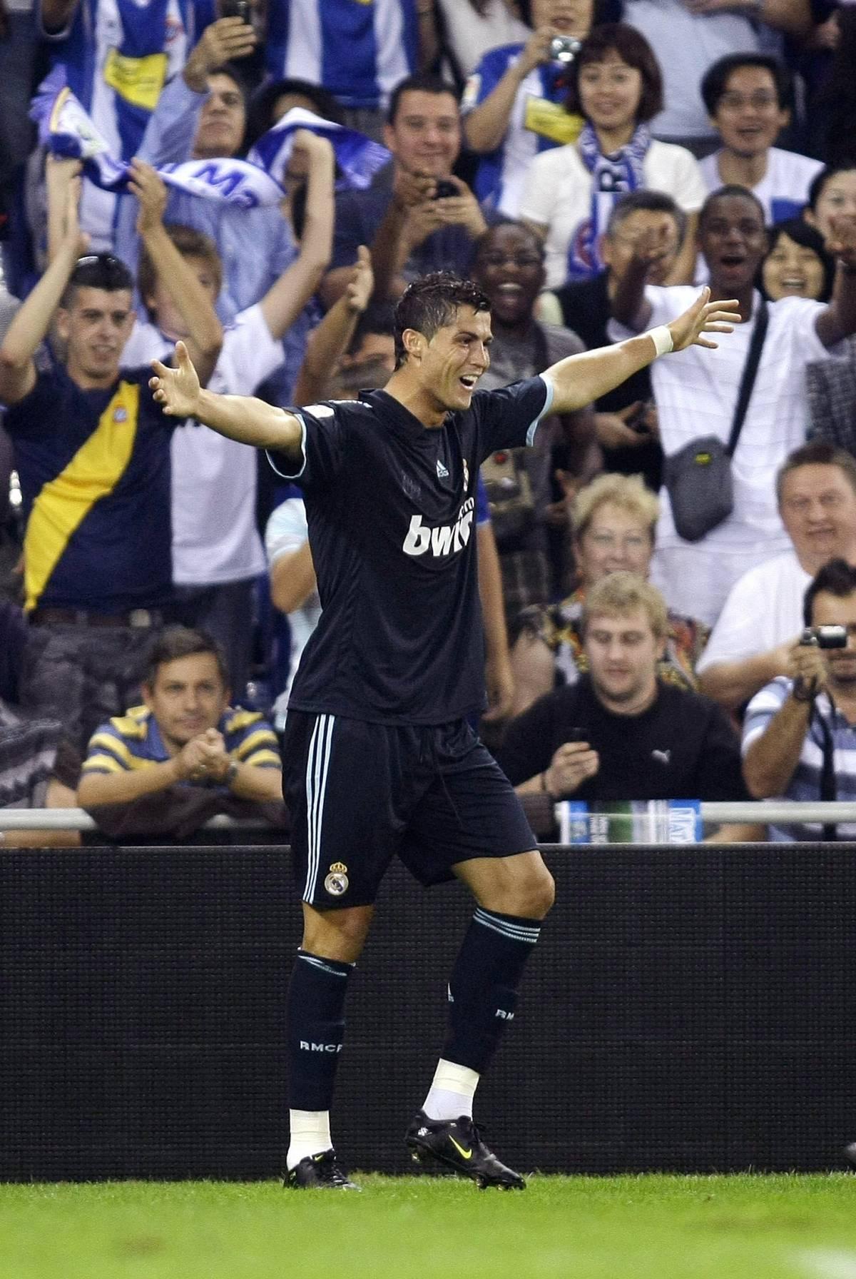 Ibra e Ronaldo ancora in gol. Ma come gioca il Valencia...