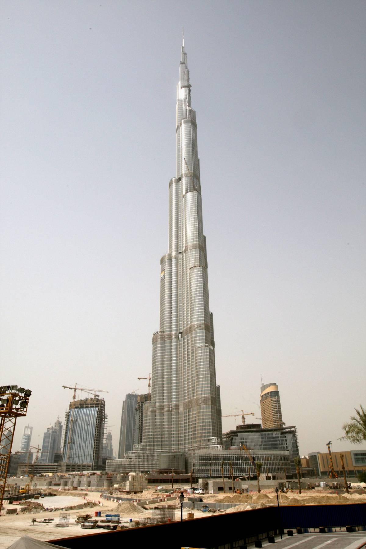 Dubai, sventato attentato alla torre