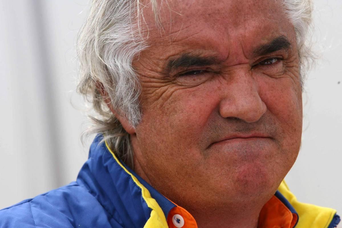 """F1, """"La Renault pronta  a sostituire Briatore""""  Dal 2010 entra la Lotus"""