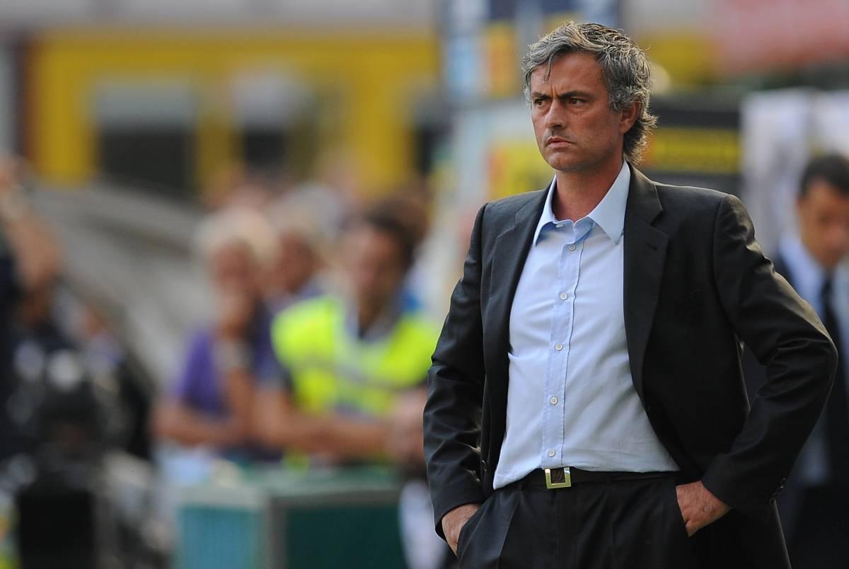 """Mourinho: """"Vincere la Champions? Chi lo dice non capisce nulla di calcio"""""""