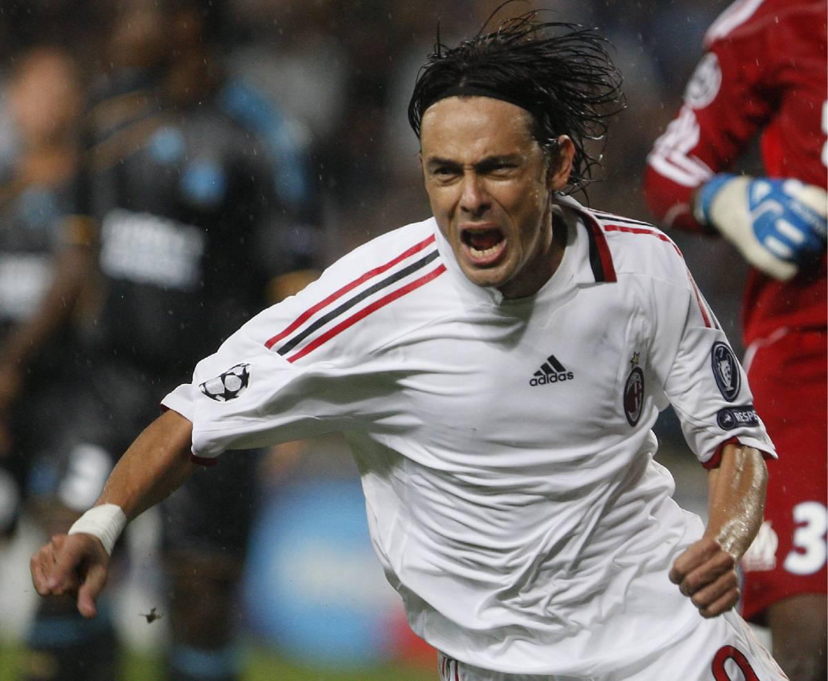 Champions, Juve pari  Colpo Milan con Inzaghi