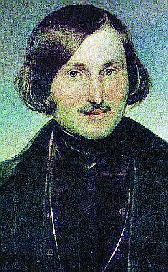 Bicentenario Nikolaj Gogol, un «romano» d'adozione