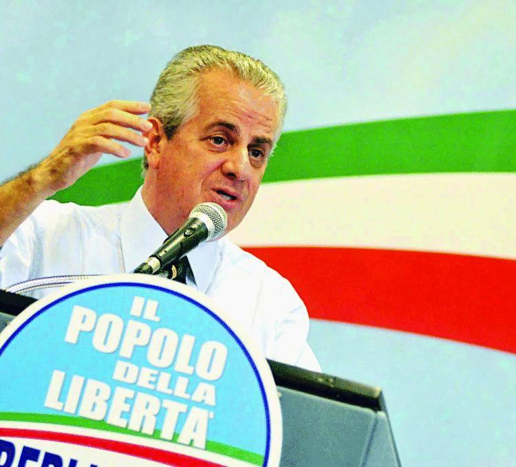 Il discorso di Gubbio, salto in alto di Claudio Scajola