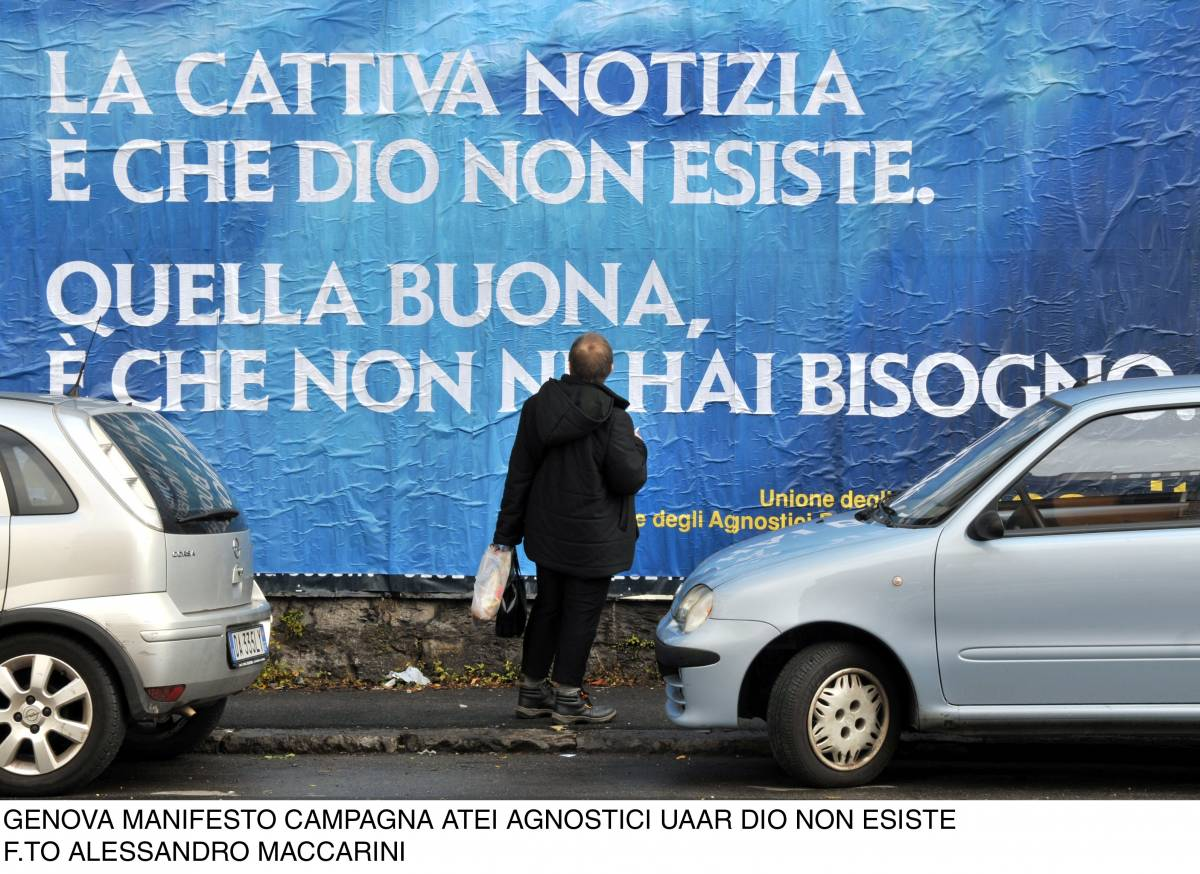 """Bosetti: """"I guerrieri laici sono già in affanno"""""""