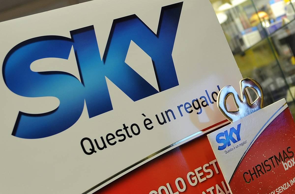 "Sky fa causa a Mediaset: ""Negati gli spot""  La replica: ""Si tratta di accuse infondate"""