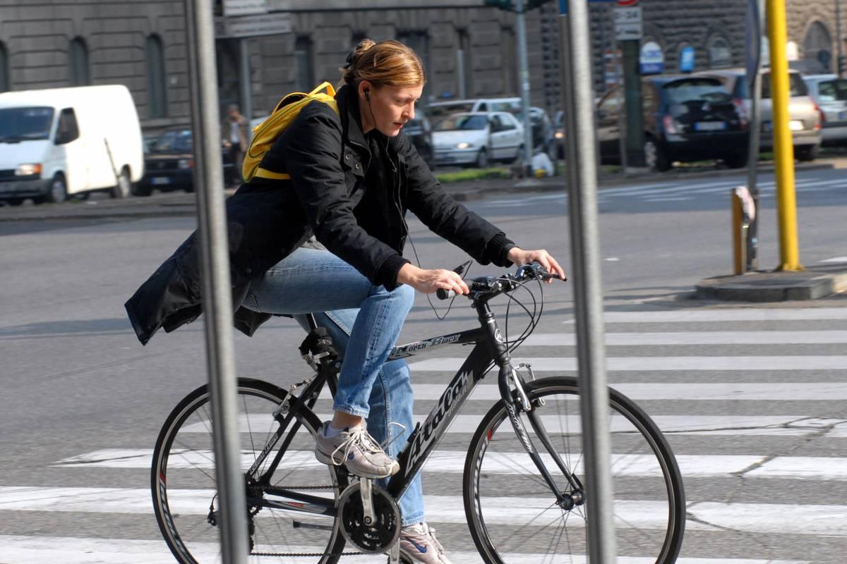 Andare in bici riaccende la passione