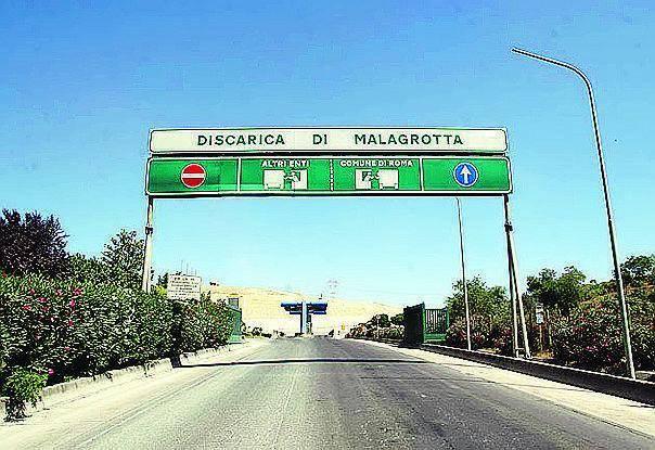 L'alternativa a Malagrotta: ecco le colpe di Marrazzo