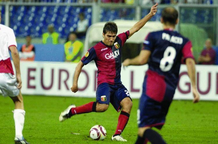 Genoa schiacciasassi travolge lo Slavia Praga
