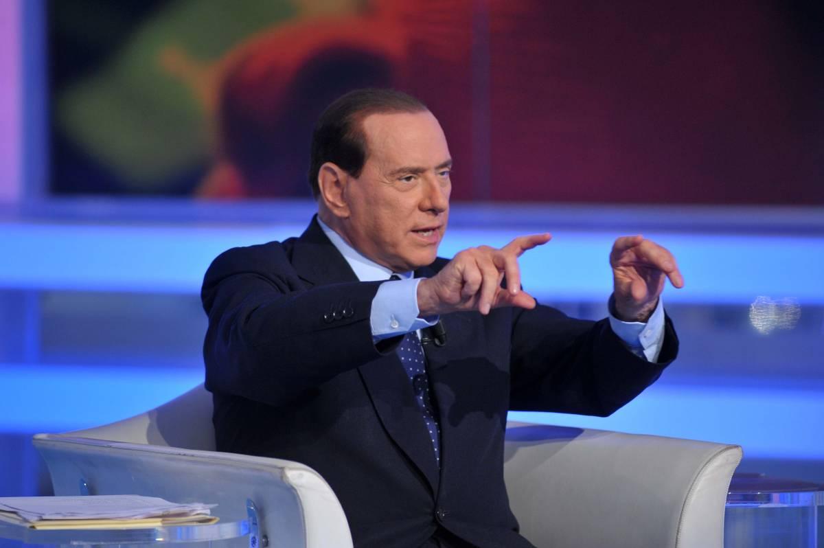 Gli ipocriti che rimpiangono il Berlusconi di una volta