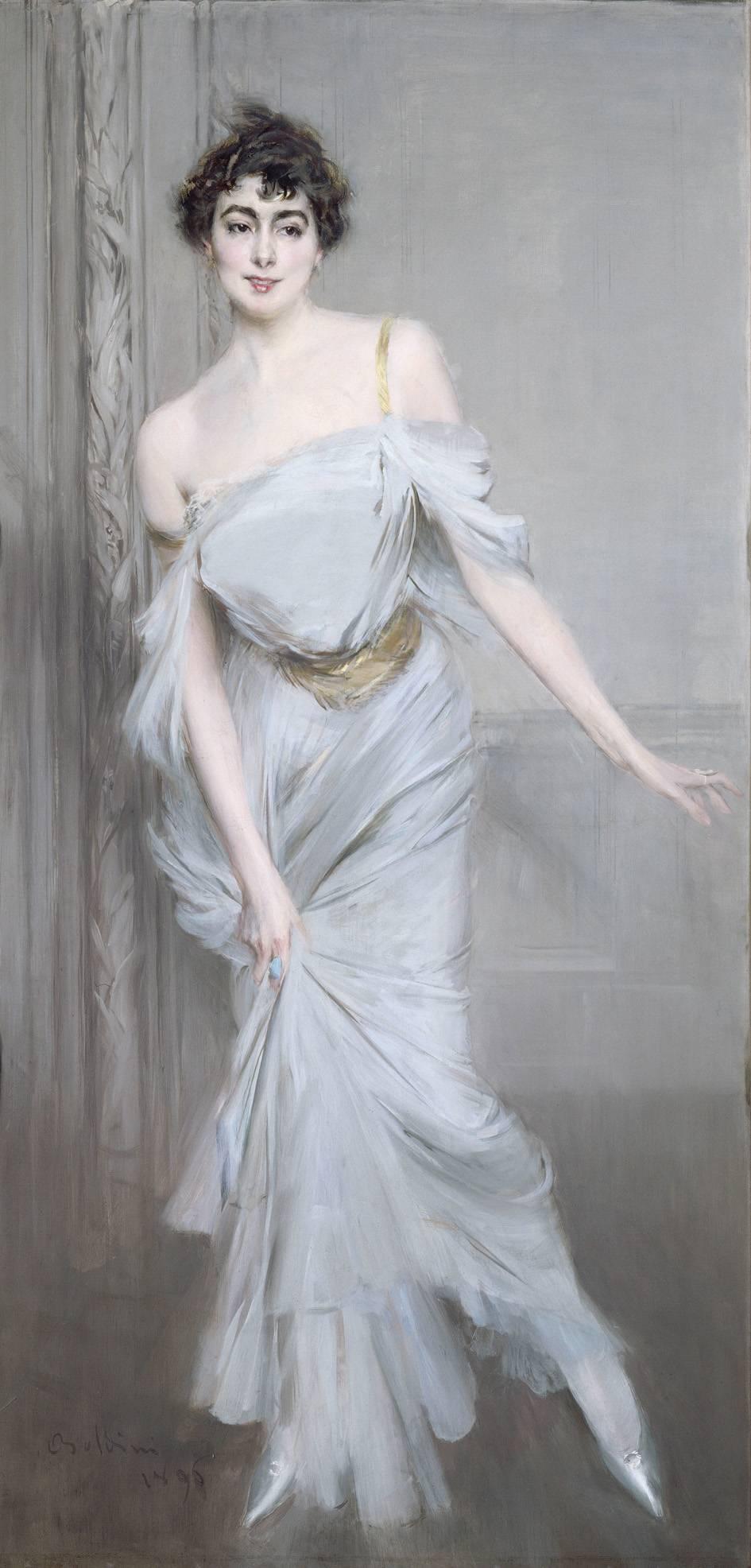Giovanni Boldini pittore mondano dell'attimo fuggente