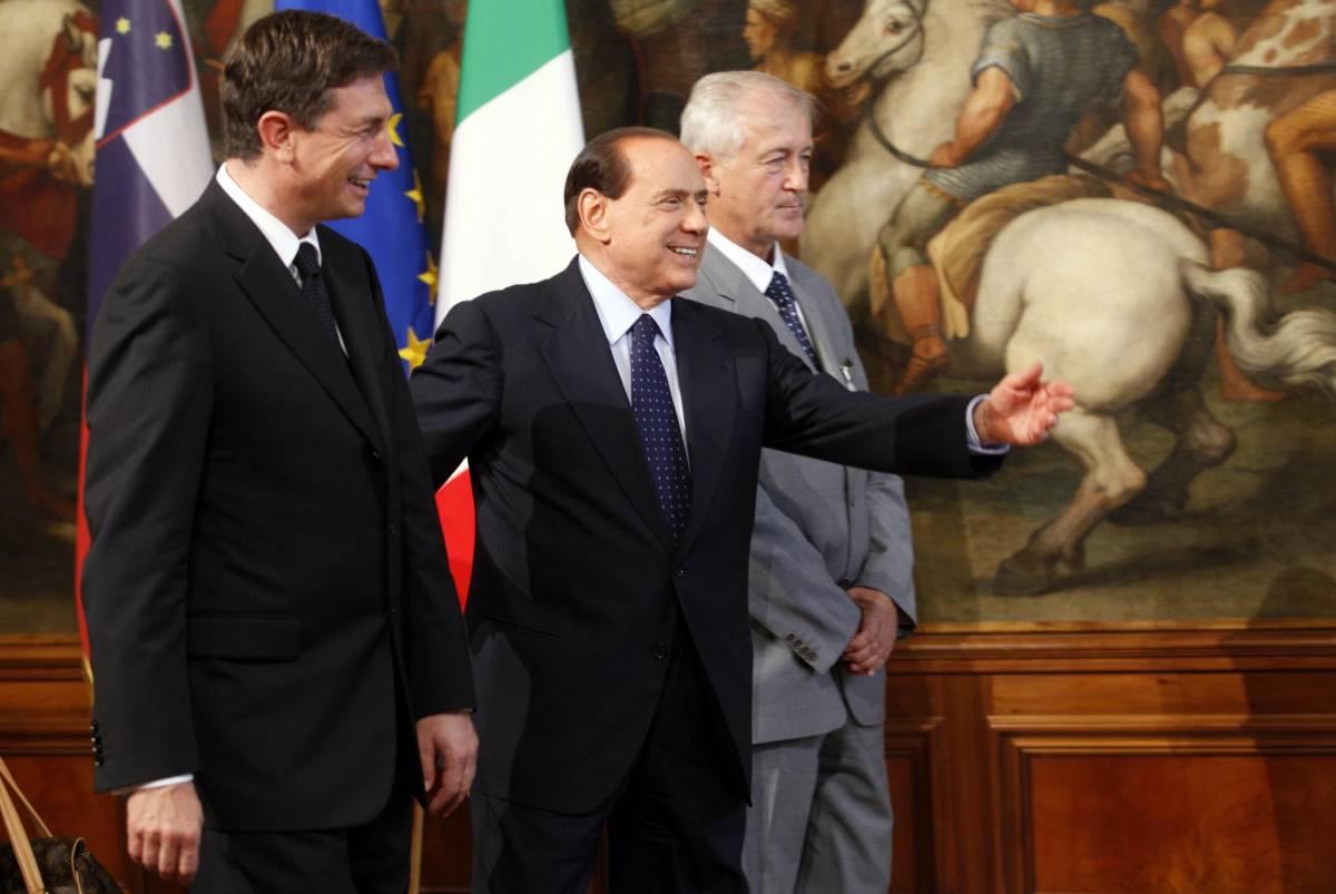 Ue, il premier: se salta  il Trattato di Lisbona  avanti senza unanimità