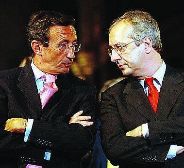Veltroni lusinga Gianfranco: «È maturato»