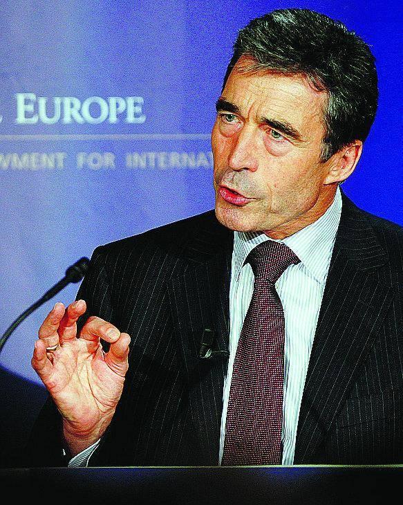 La Nato apre a Mosca: difesa integrata
