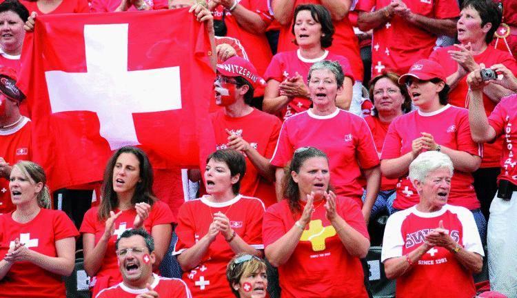 Davis e calcio, lo sport fa tornare Genova Superba