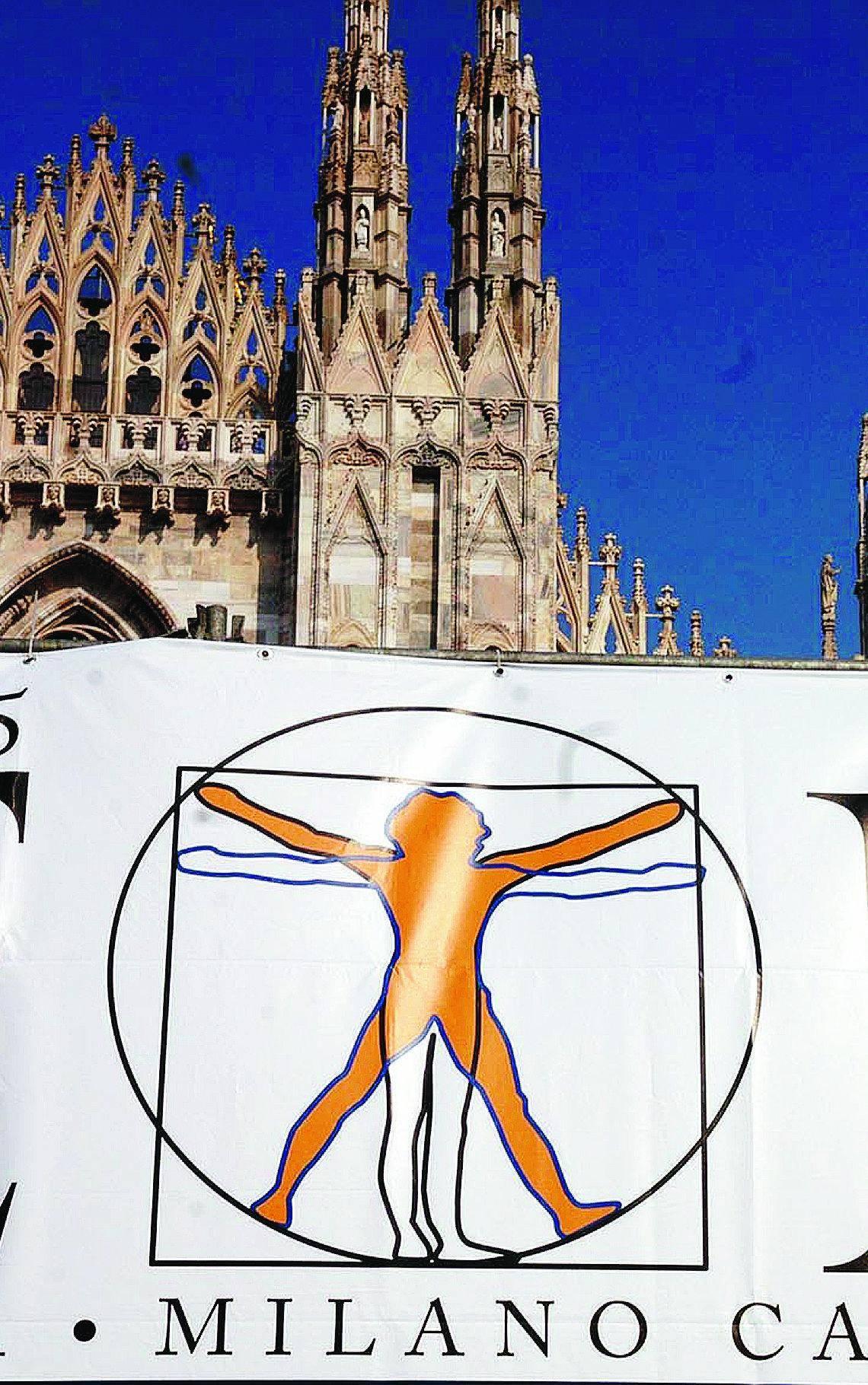 Expo, Castelli accusa: «Soldi solo dal governo gli altri non investono»