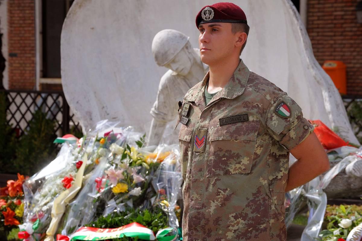 """Kabul, Napolitano: """"Italia manterrà gli impegni"""""""