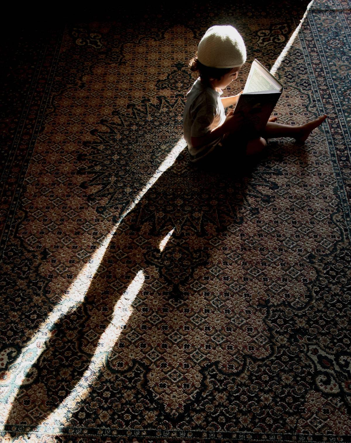 La lingua del Corano inganna i musulmani