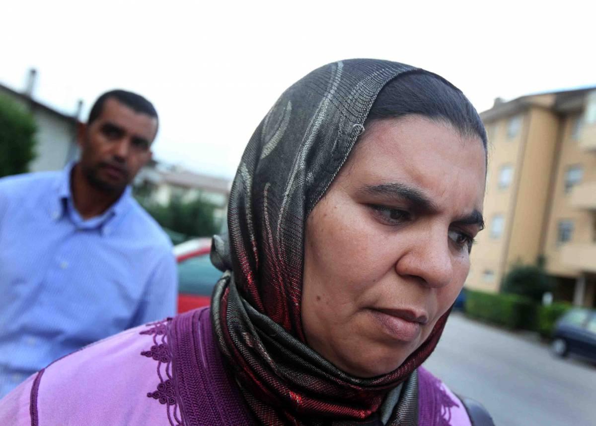 """Funerali Sanaa,  la madre: """"Colpa del fidanzato"""""""