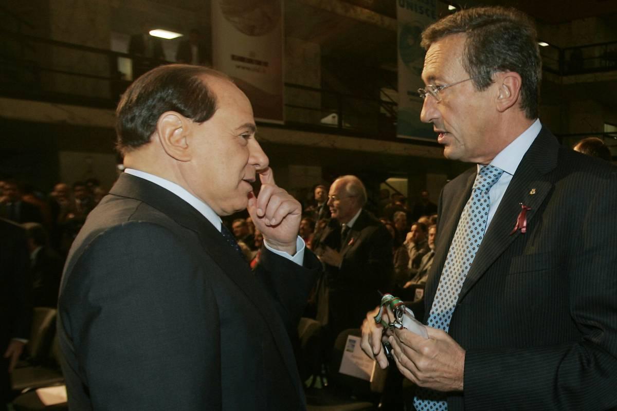 Pdl, Fini a Berlusconi:  Lega da ridimensionare