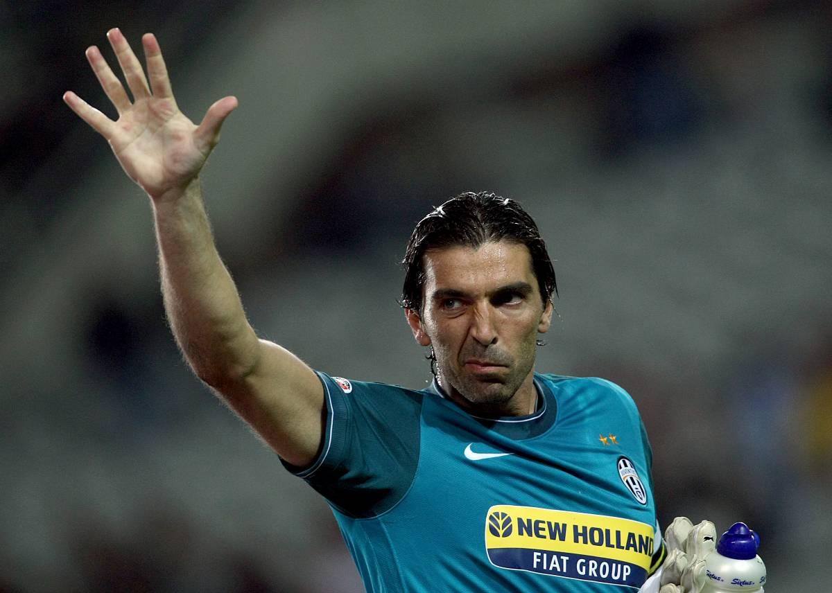 Juve, la fuga continua   Ferrara ringrazia Buffon
