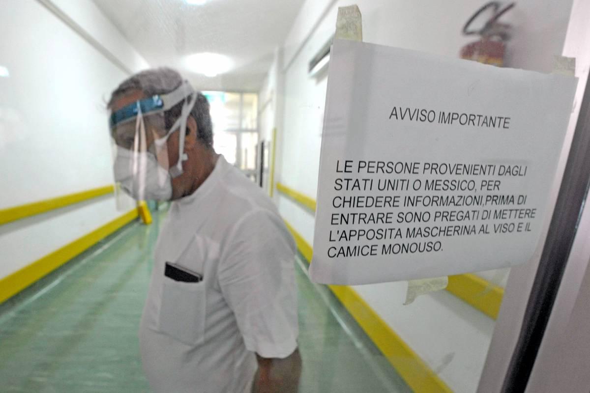 "Influenza A, Messina  ""La donna era sana,  vittima solo del virus"""