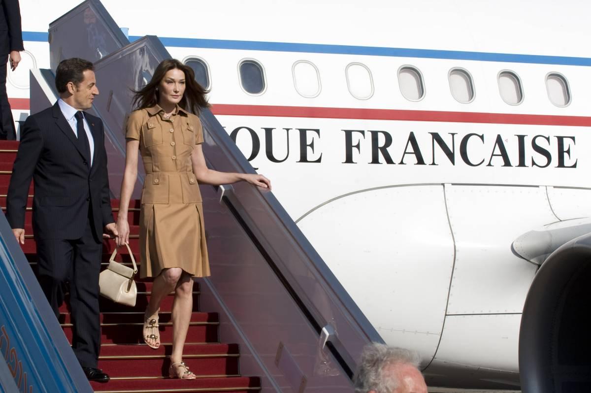 Air France, vip spiati per mille miglia