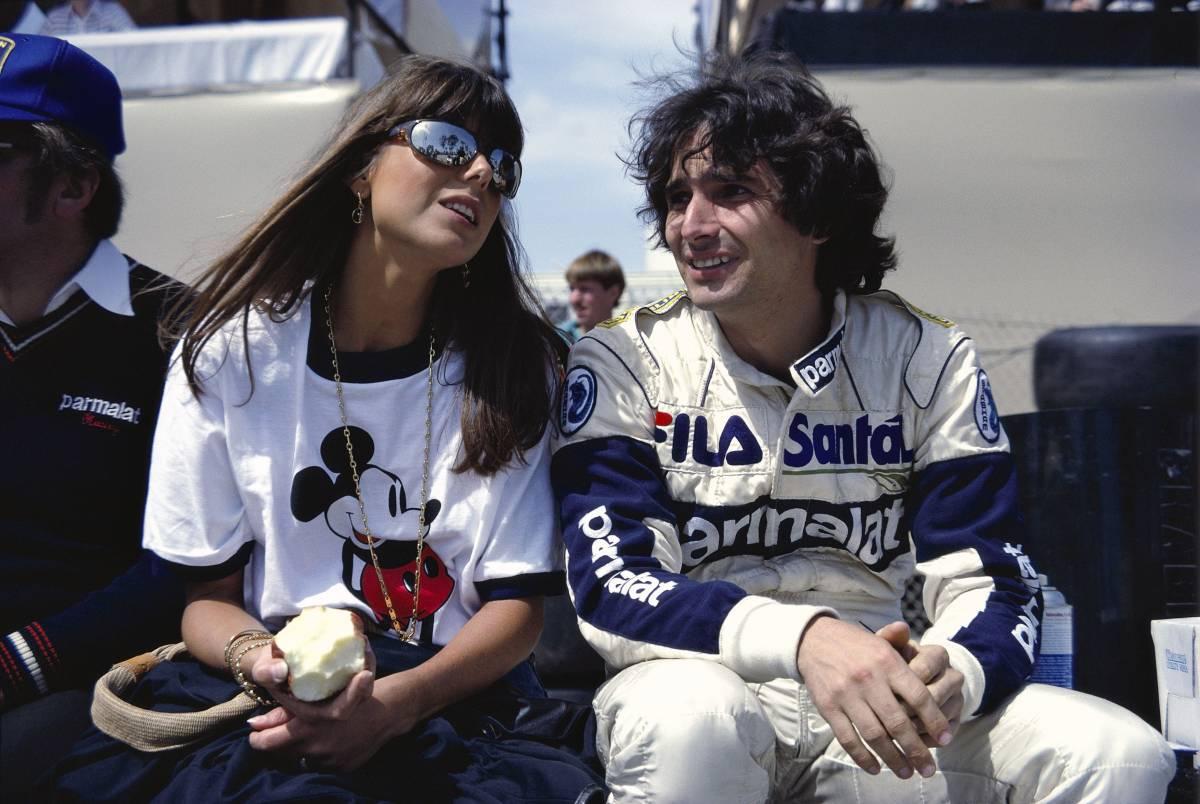 Così Piquet diventò un Grande Vecchio