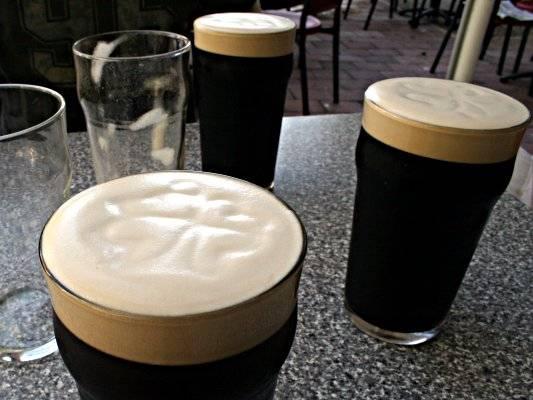 Guinness, la bruna che compie 250 anni