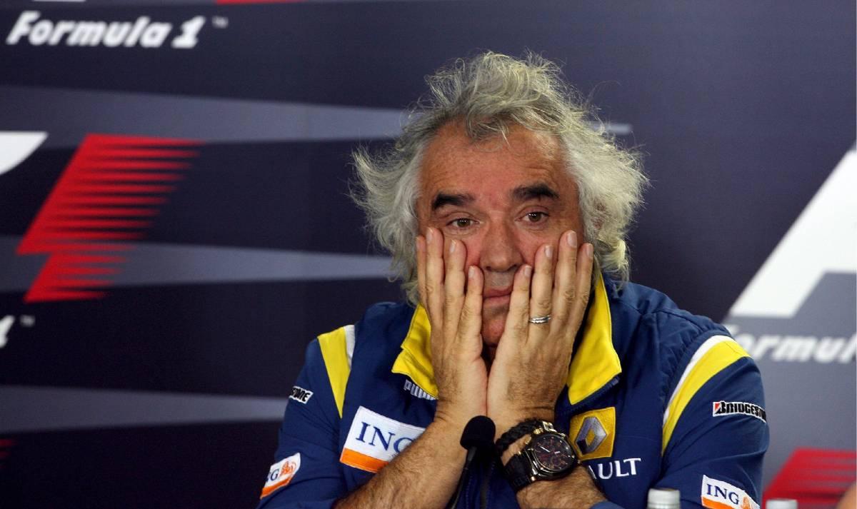 F1, Briatore radiato  La Renault non paga