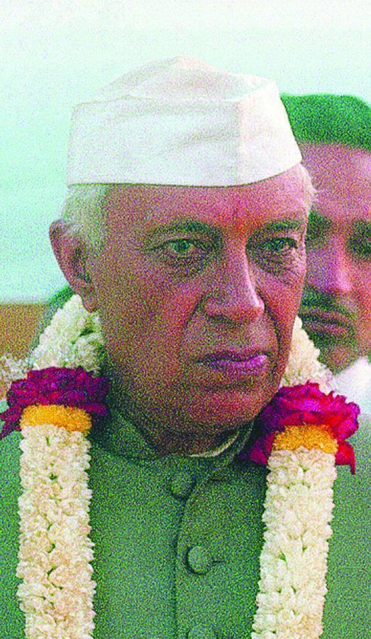 In India La relazione segreta tra Nehru e Lady Mountbatten non diventerà più un film