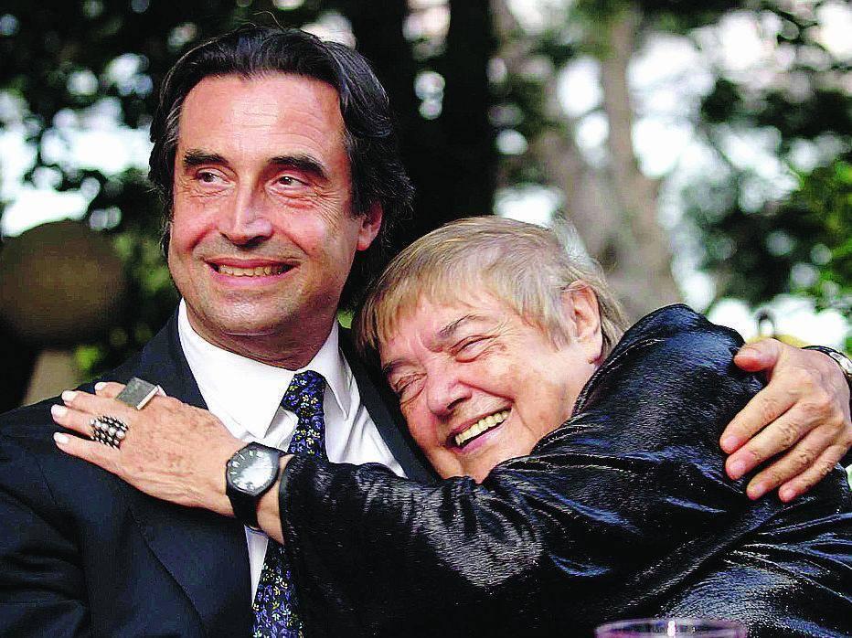 Riccardo Muti maestro anche in letteratura