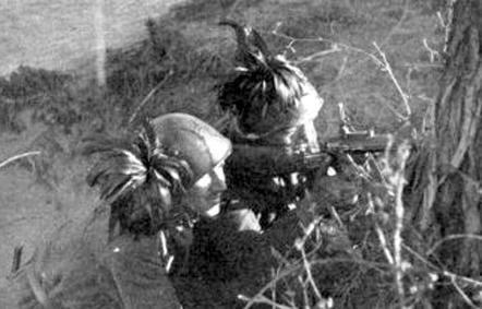 I piumetti che amavano le ragazze e la farinata