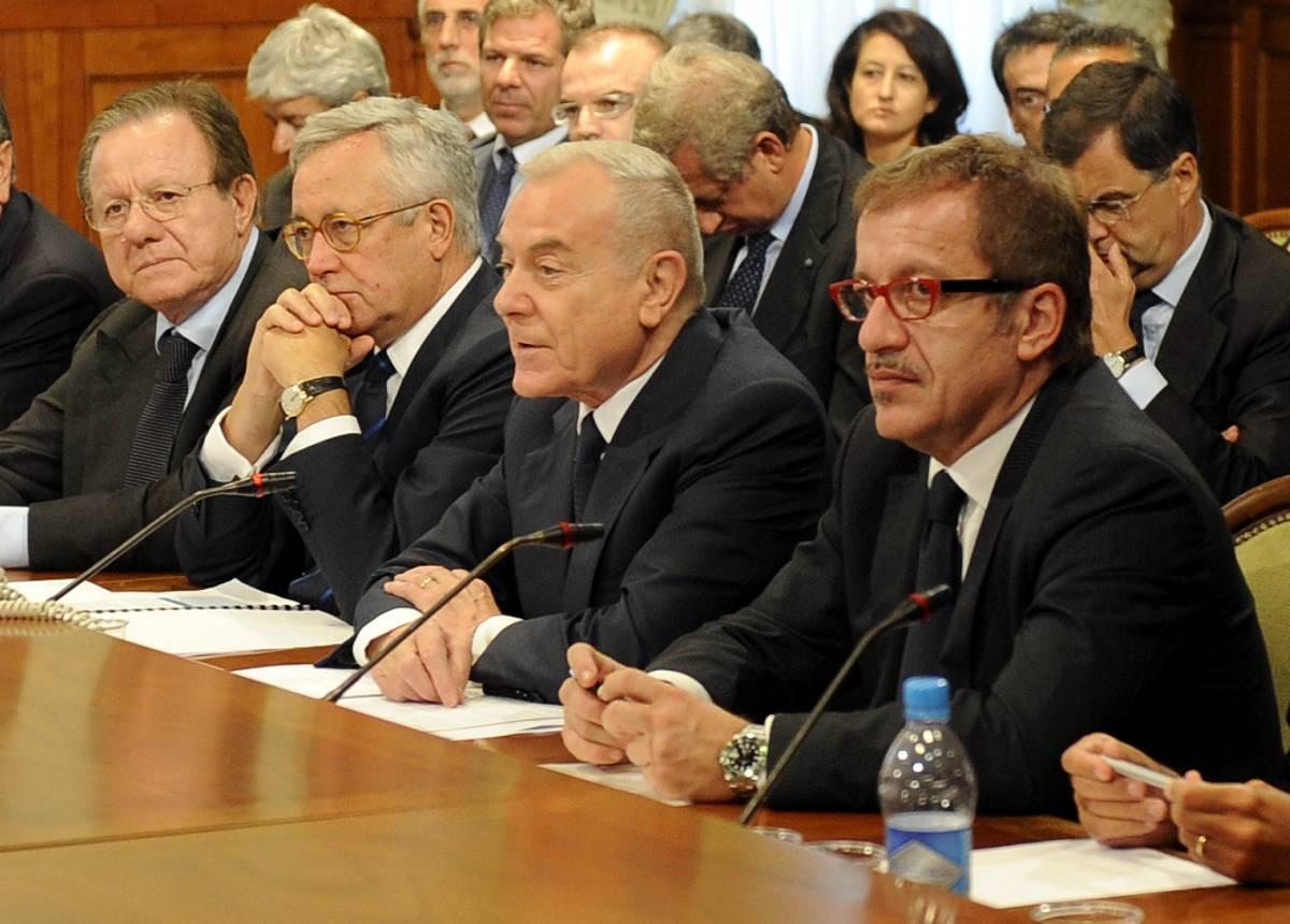 Finanziaria, solo 3 articoli   Tremonti: irresponsabile   fare altro deficit pubblico