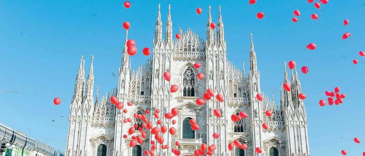 La classifica che non t'aspetti:   Milano è più felice di Roma