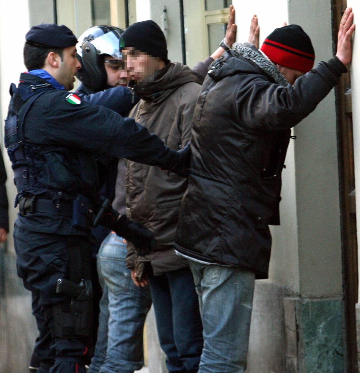 Roma, arrestato terrorista algerino