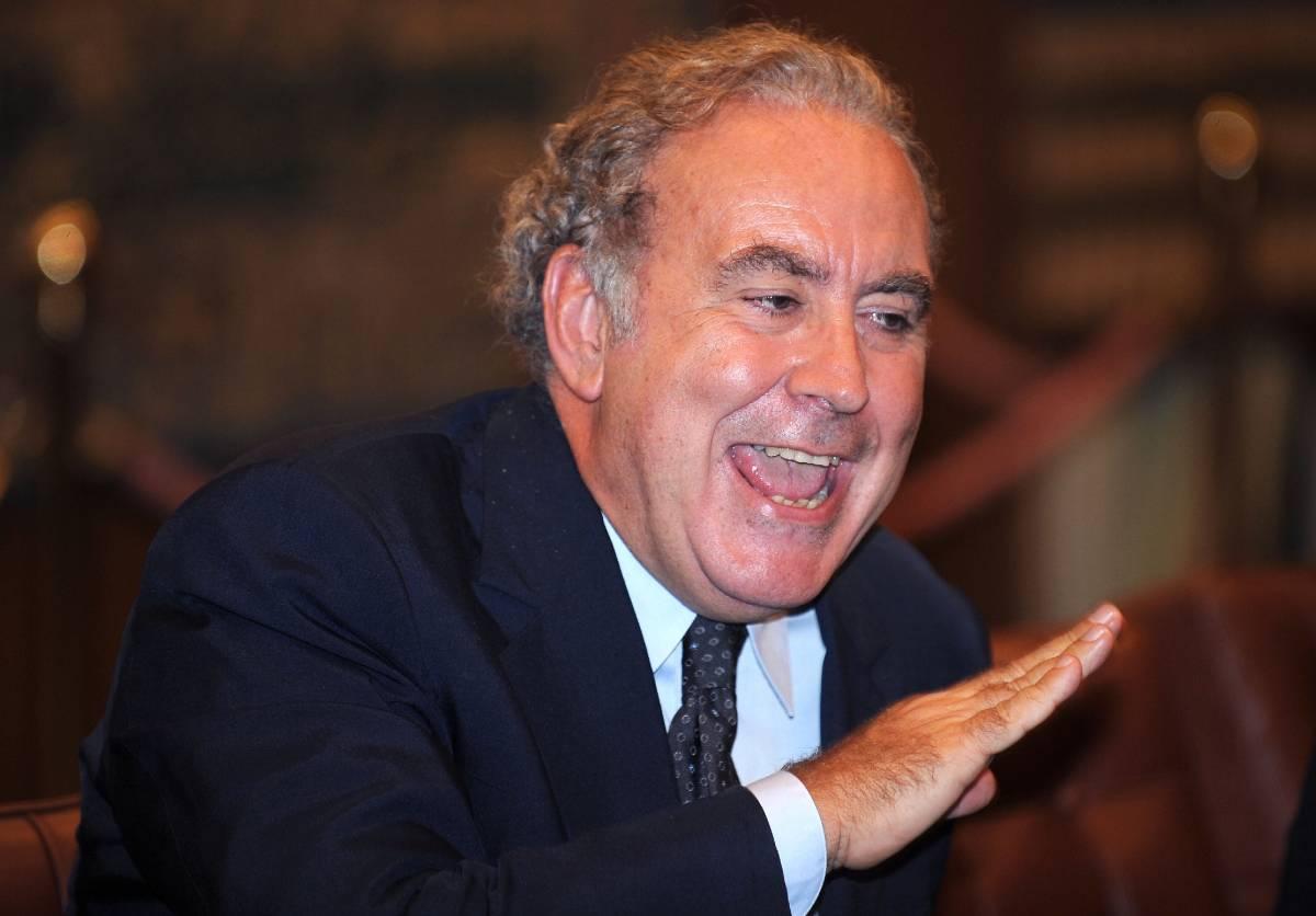 "Rai, Santoro: ""Senza Travaglio niente Annozero"""