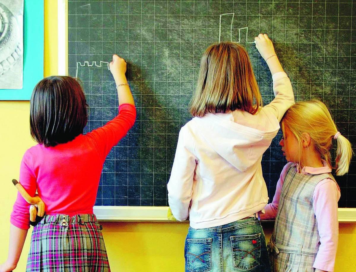 Sestri Levante: adesso le maestre si esercitano a fare le sottrazioni