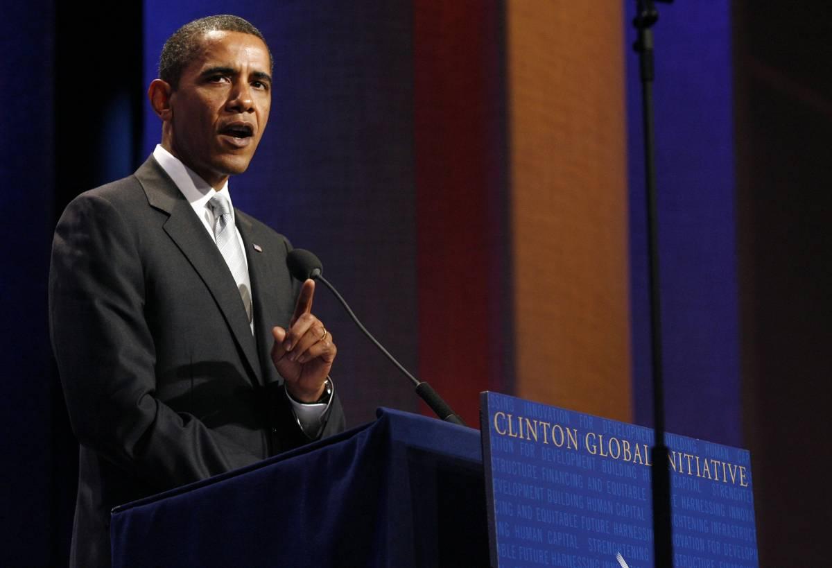 Obama stanco di guerra. La crisi di un presidente che non sa comandare