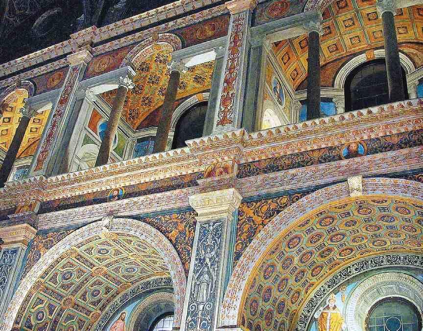 Expo, Milano esplora  i cantieri dell'arte  e riscopre la sua storia