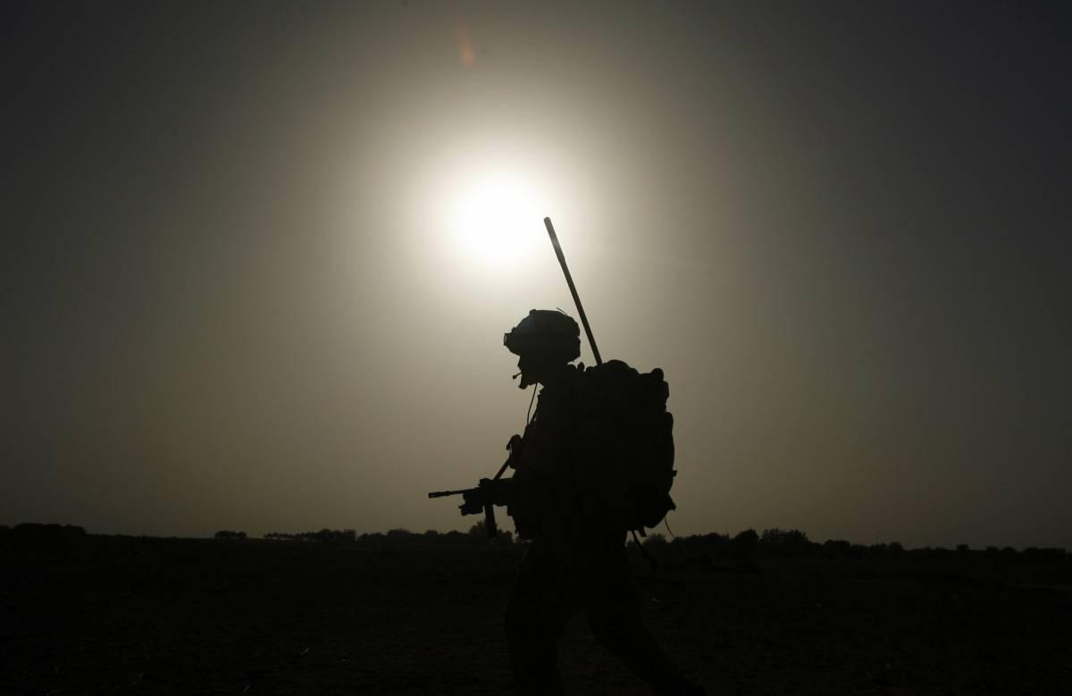 Afghanistan, italiani attaccati: un parà ferito