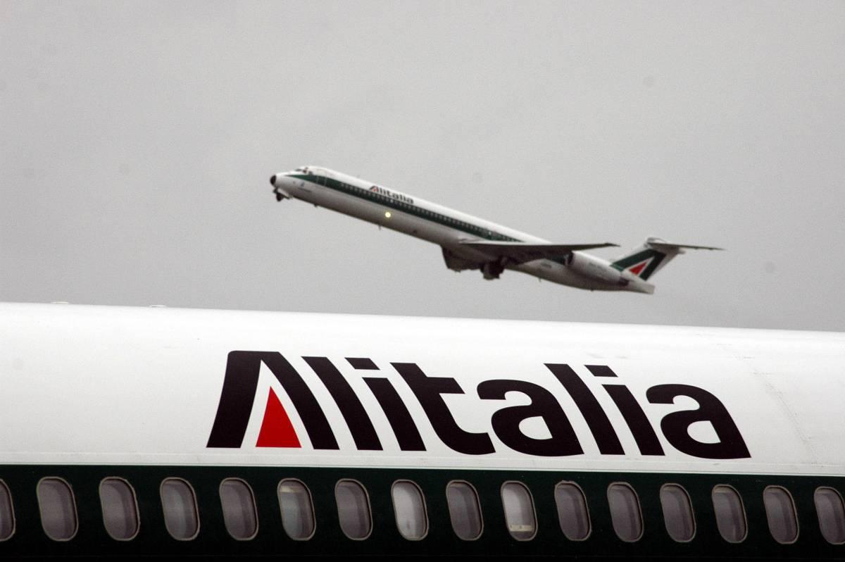 """""""Alitalia, entro marzo-maggio completeremo il risanamento"""""""