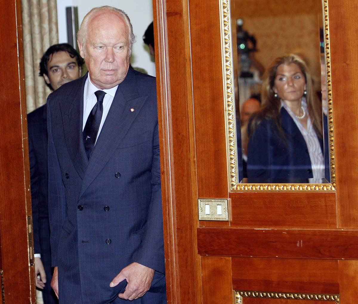 Vittorio Emanuele rinviato a giudizio