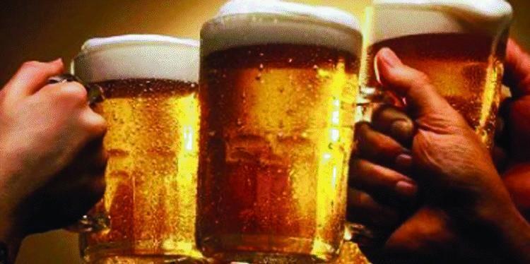 La birra «brinda» al gemellaggio tra Genova e Monaco di Baviera