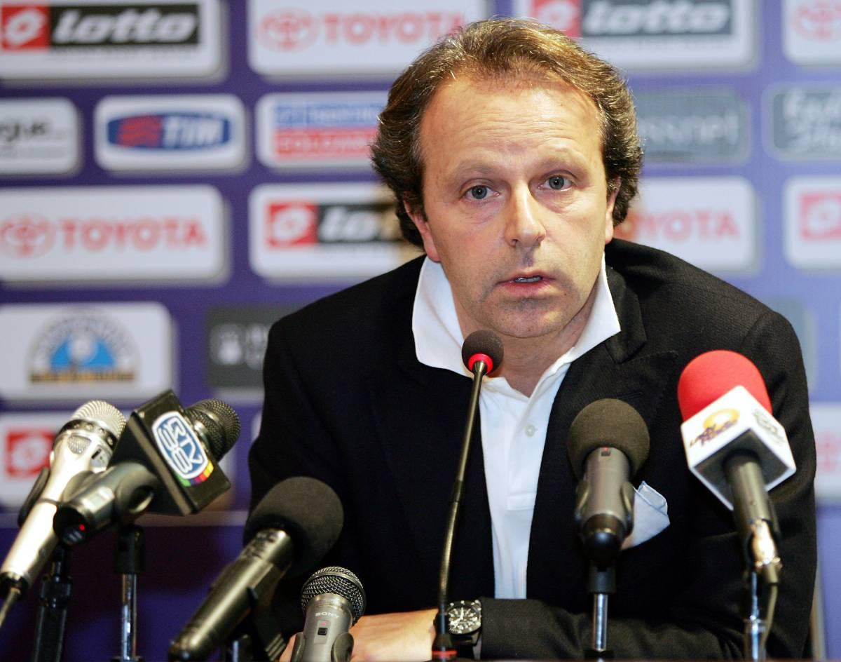 """Fiorentina, Della Valle ai tifosi: """"Rapporto finito Pronti a farci da parte"""""""