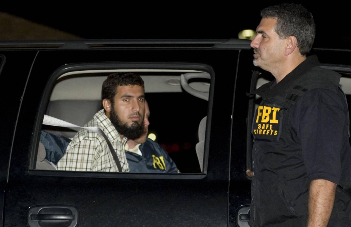 New York, Al Qaeda progettava attacco a metro