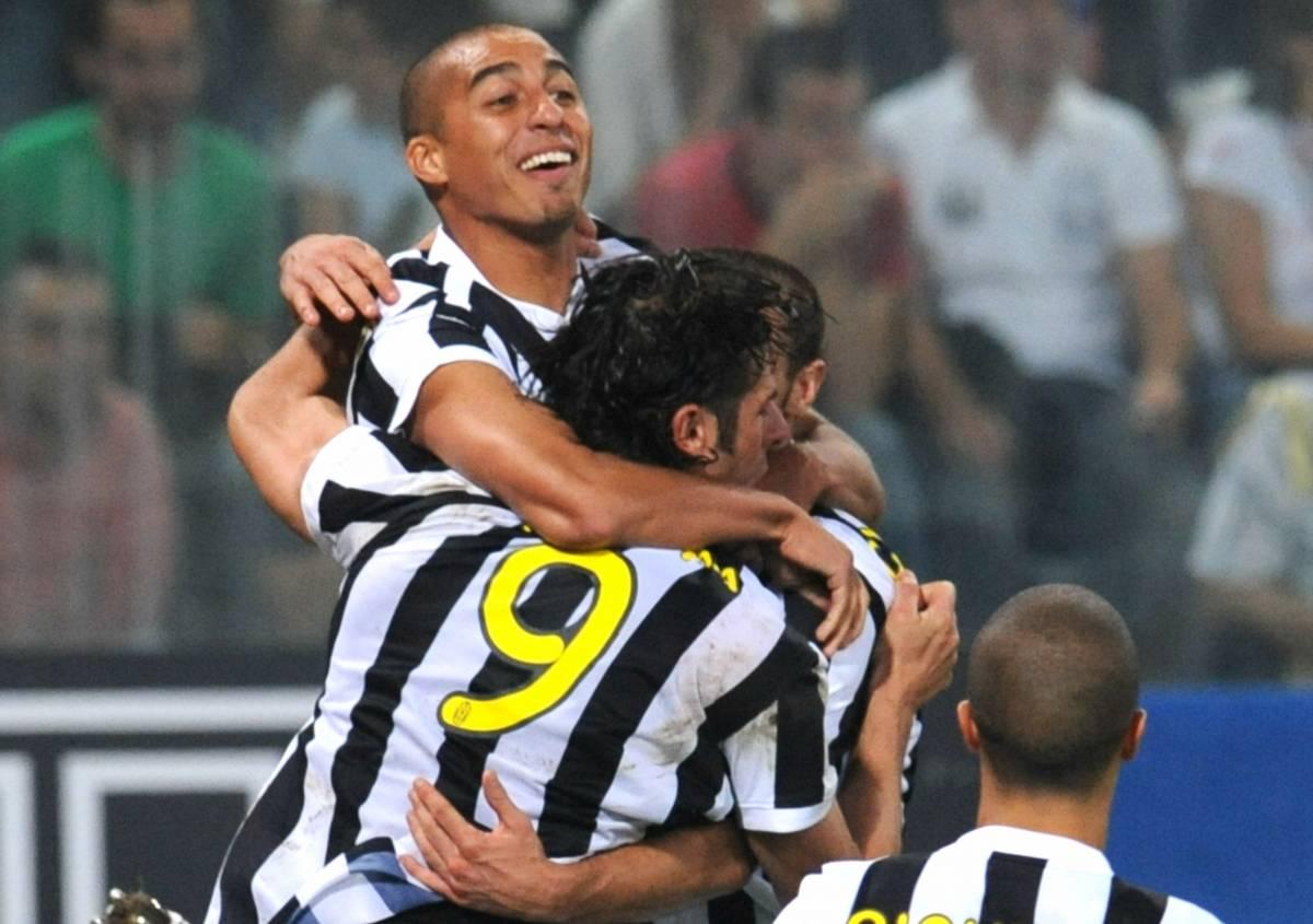Juve, pareggio spettacolo  In testa insieme all'Inter