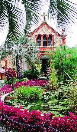 L'Isola Madre e gli arredi che fanno grande casa Borromeo
