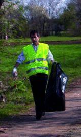 Guerra aperta alla spazzatura