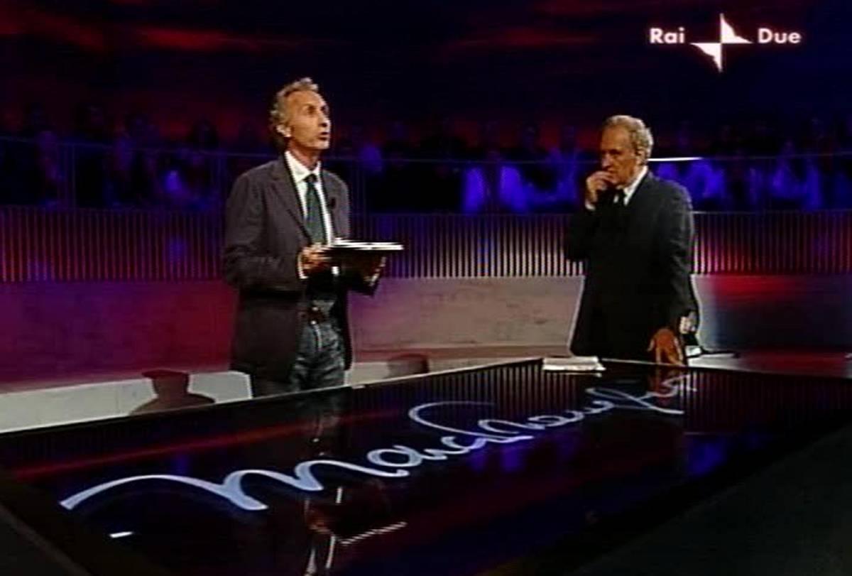 """Annozero, il Pdl: """"Fazioso"""". Il Pd: """"Censura"""""""